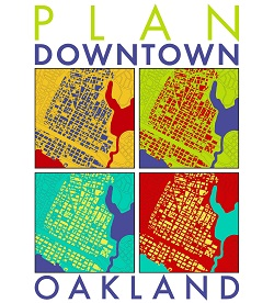 Plan Downtown Logo
