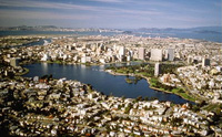 Redevelopment Lake Merritt