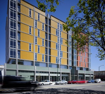 Affordable Housing Project image