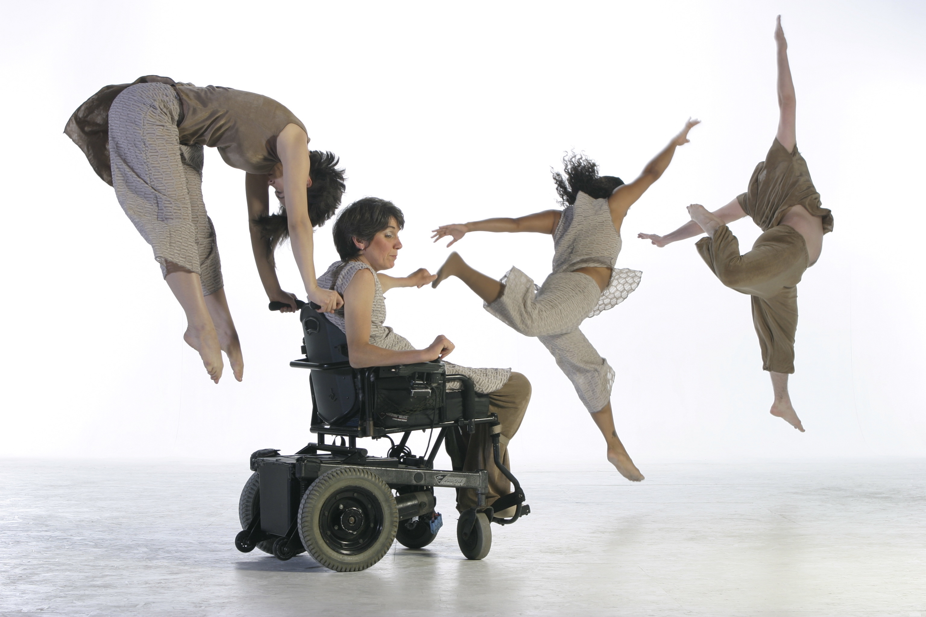 Photo of Axis Dance Company