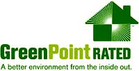 Icon of the GreenPoint Rated Program