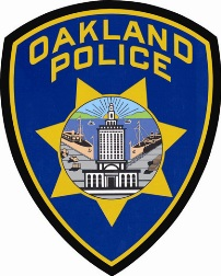 Oakland Police Department logo