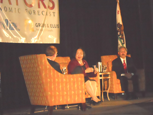 Mayor Quan Focuses on Four Growth Areas at SF Business Time's Annual Economic Summit