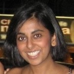 Photo of Richa Agarwal Code for American Fellow 2013