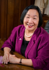 Photo of Mayor Jean Quan