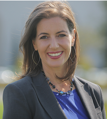 Photo of Mayor Libby Schaaf