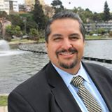 Photo of Councilmember Abel J. Guillen - District 2
