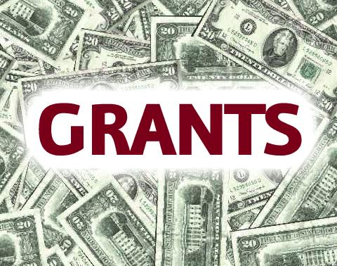 Image of Grant Funds