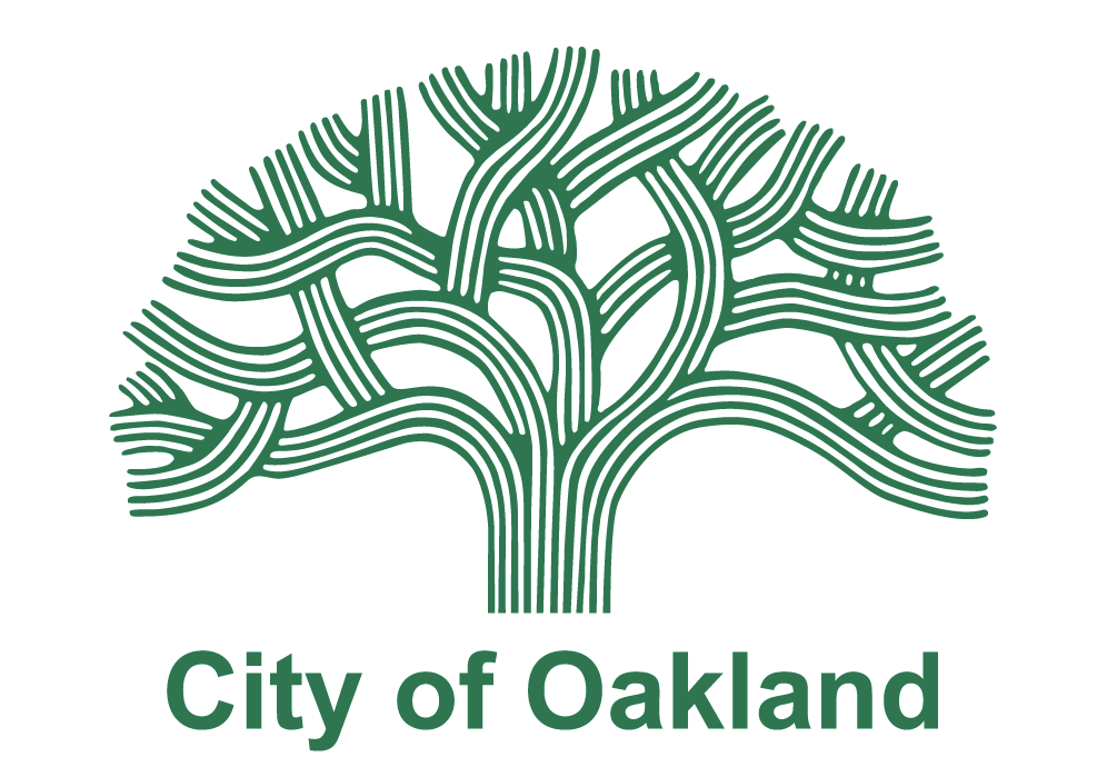 OARB City of Oakland Logo