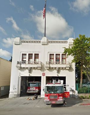 Brooklyn Fire House 1235 International Blvd