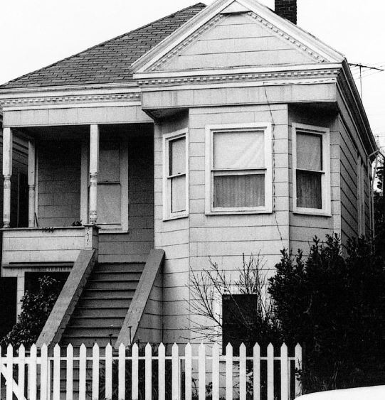 17.0 Jack London House 1914 Foothill Blvd