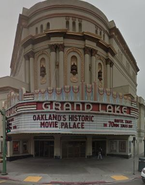52.0 Grand Lake Theater