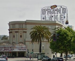 52.1 Grand Lake Theater