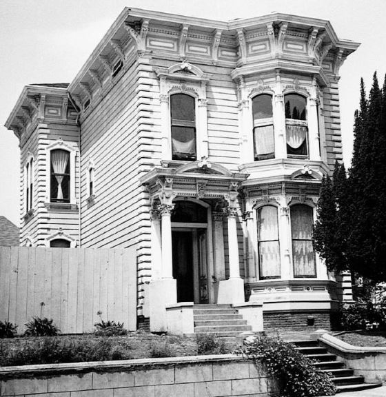 73.5 Campbell House 1014 16th St