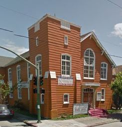 140.0 St. Andrew Missionary Baptist Church 2624 West St