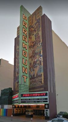 9.7 Paramount Theater 2025 Broadway