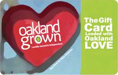 Love Oakland? Put Your Money Where Your Heart Is.