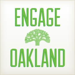 Engage Oakland Icon