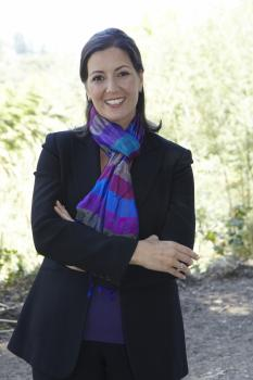 Photo of Libby Schaaf