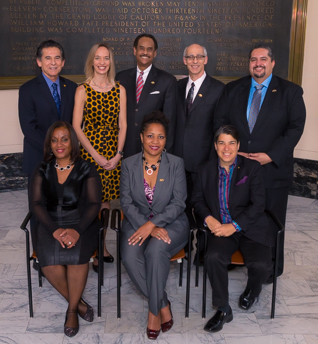 2011 City Council Photo