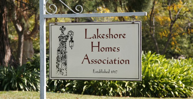 Lakeshore Homes Assn.