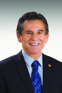 Photo of Noel Gallo