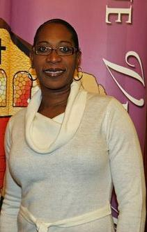 Photo of Brigitte Cook, District 3 Community Liaison