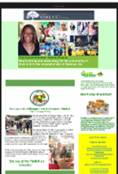 Council District 6 Newsletter August Screenshot