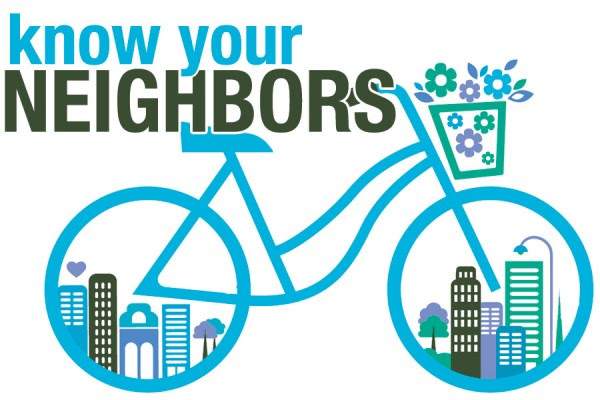 know your neighbors logo
