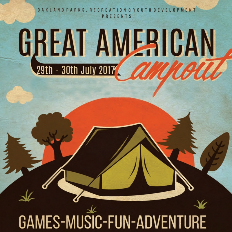 Great American CampOut (thumbnail) - july 2017