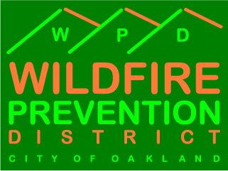 Wildfire Prevention District Logo
