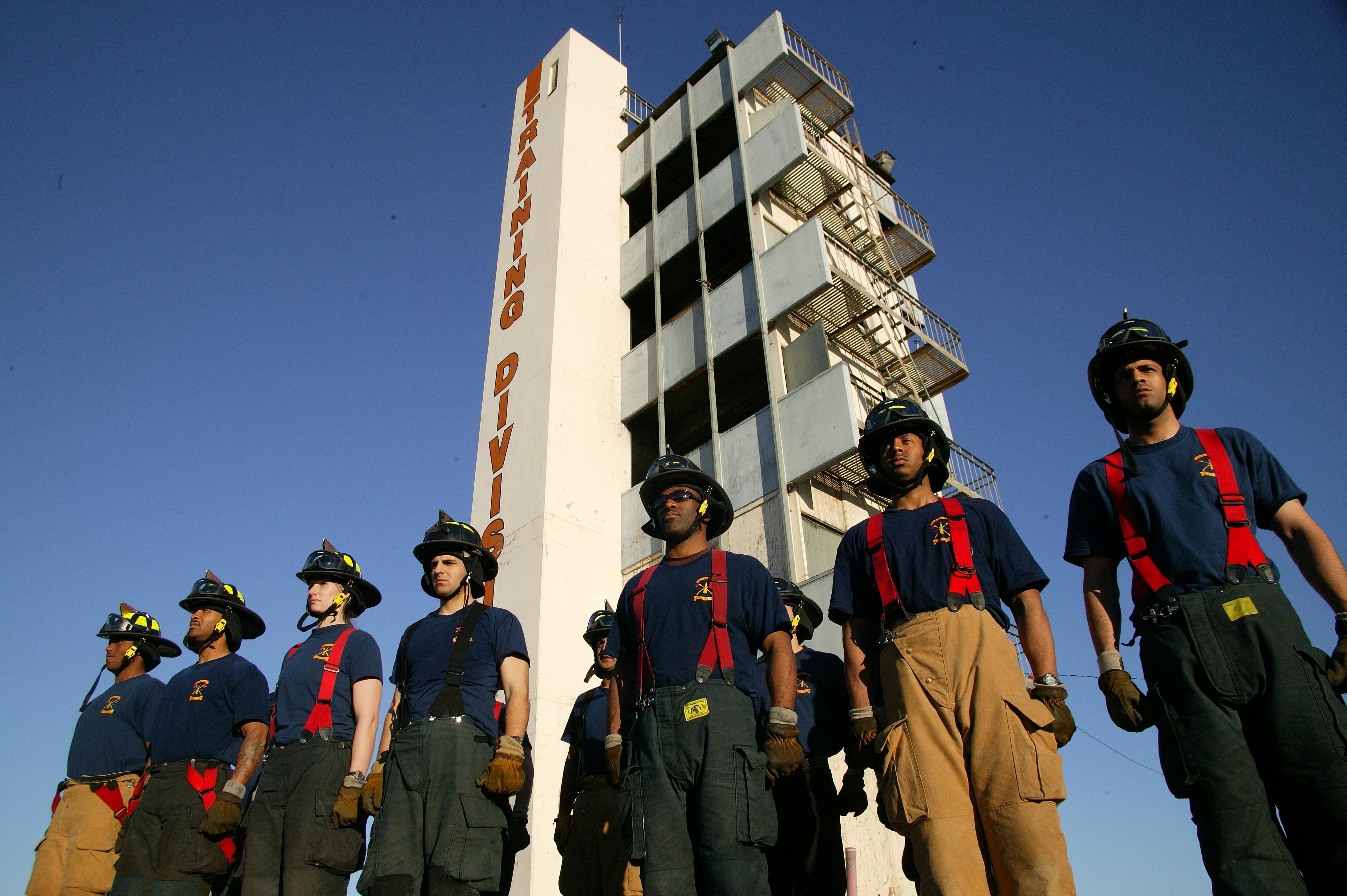 Tower and Recruits