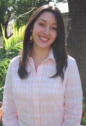 Photo of Hatzune Aguilar