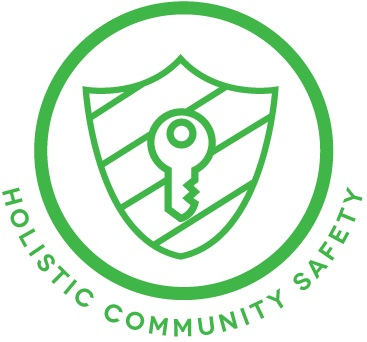 Photo: Holistic Community Safety Icon