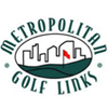 Thumbnail Metropolitan Golf Links Logo