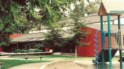 Photo of the Ira Jinkins Building