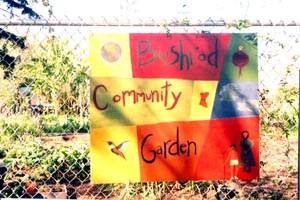 Thumbnail of  Bushrod Community Garden