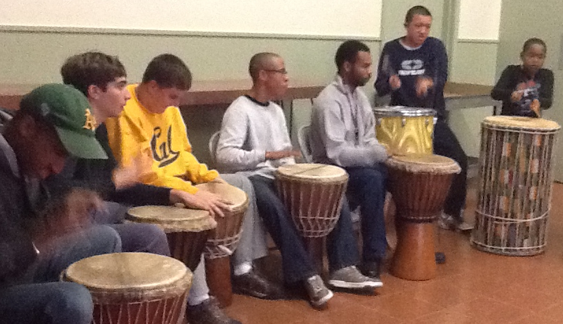 Photo of Drum Class