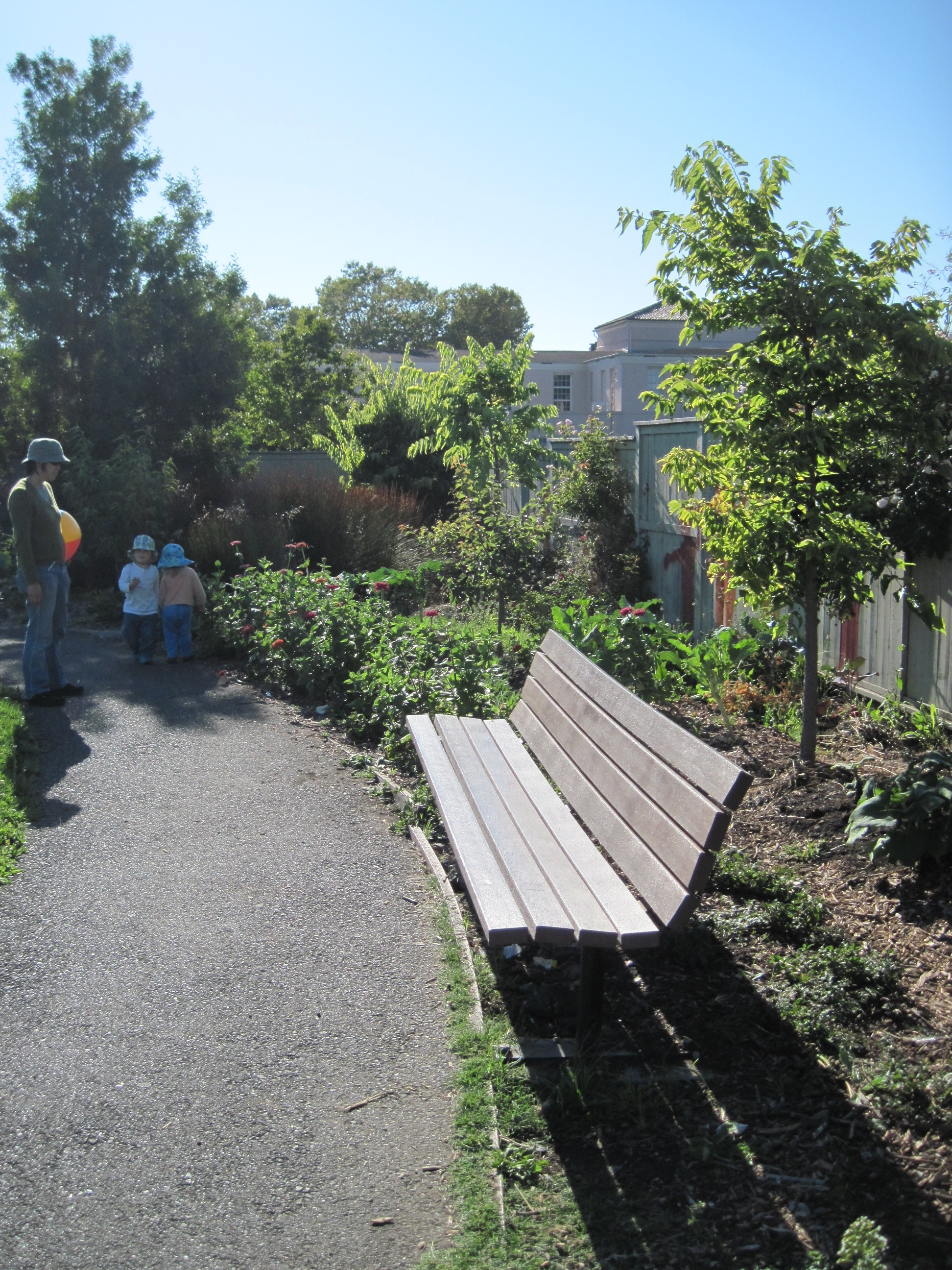 Photo of Dover Park Community Garden