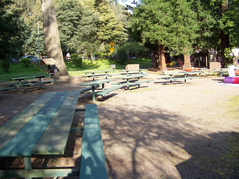 Photo of Montclair Picnic area