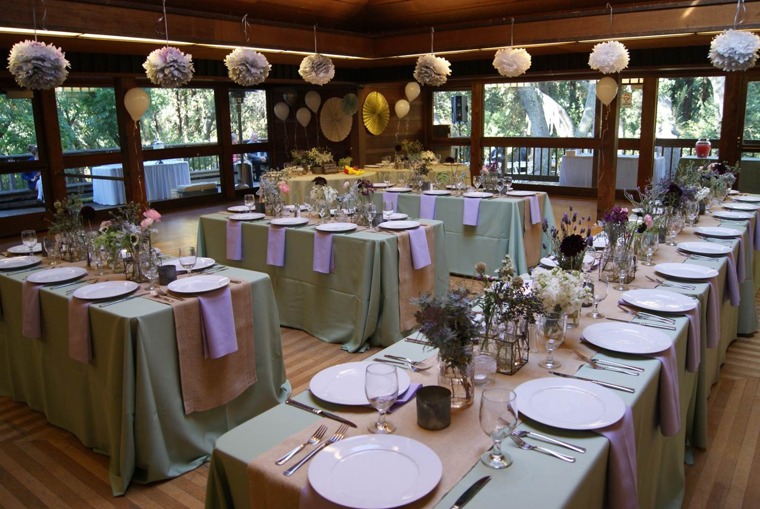 Sequoia Lodge | Rental Facilities | City of Oakland ...