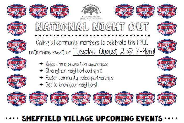 sheffield nno