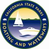 Division of Boating & Waterways Logo Small
