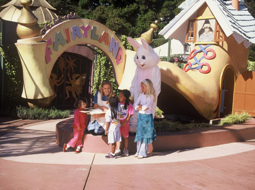 Photo of Childrens Fairyland