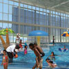 Thumbnail of the East Oakland Sports Center Pool