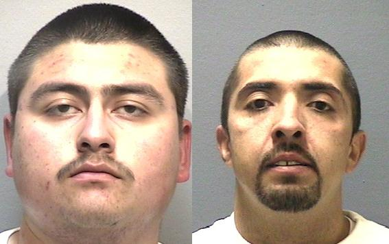 Two Oakland Men Charged in Woman's Death