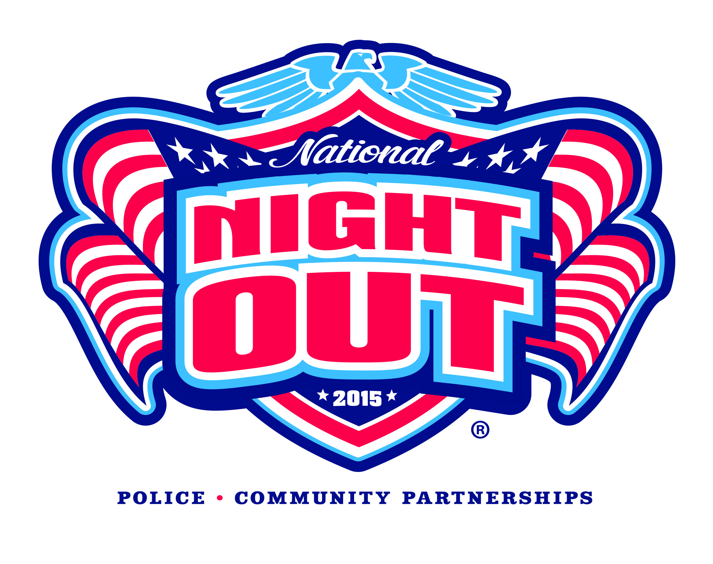 Icon of National Night Out 2015 Event