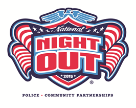 National Night Out Logo 2015