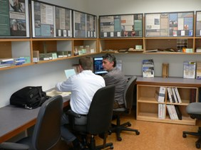 Green Building Resource Center photo