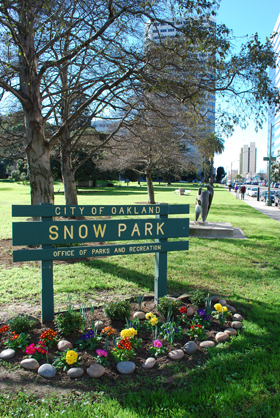 photo of Snow Park